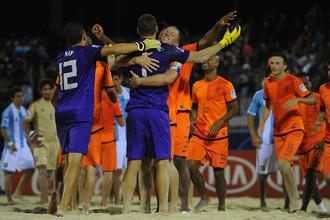 Сборная Нидерландов обыграла аргентинцев в серии пенальти, но все равно покидает чемпионат мира