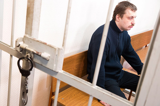 Суд приговорил Косенко к принудительному лечению