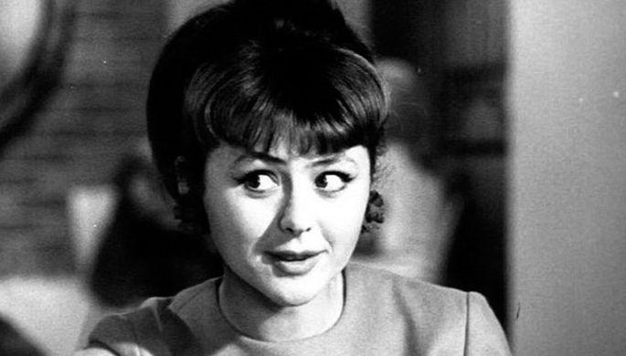 Первый выпуск «Кабачка» вышел 16 января 1966 года. Наталья Селезнева играла роль пани Катарины