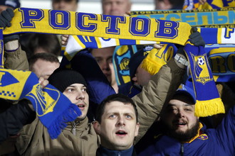 «Ростов» могут признать банкротом