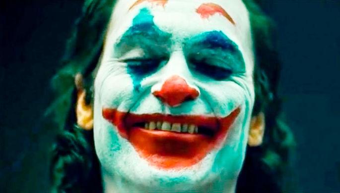 Клоун с миллиардом: «Джокер» установил мировой рекорд