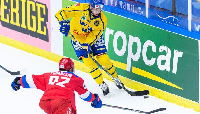 «Самонов выиграл в одиночку»: что говорили после победы России над Швецией
