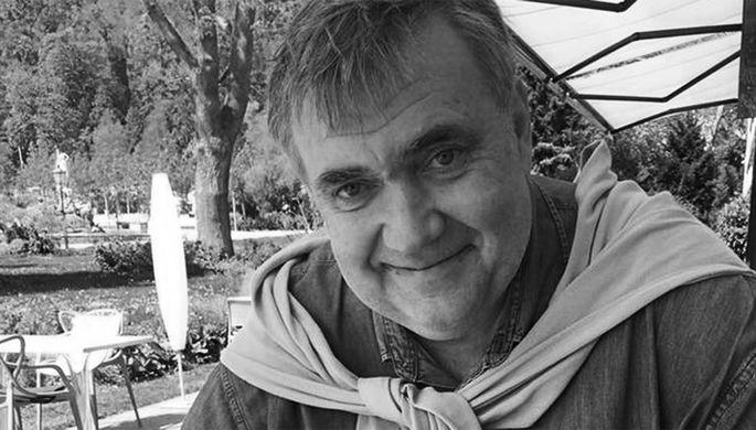 «Был лучшим среди комментаторов»: умер Юрий Розанов