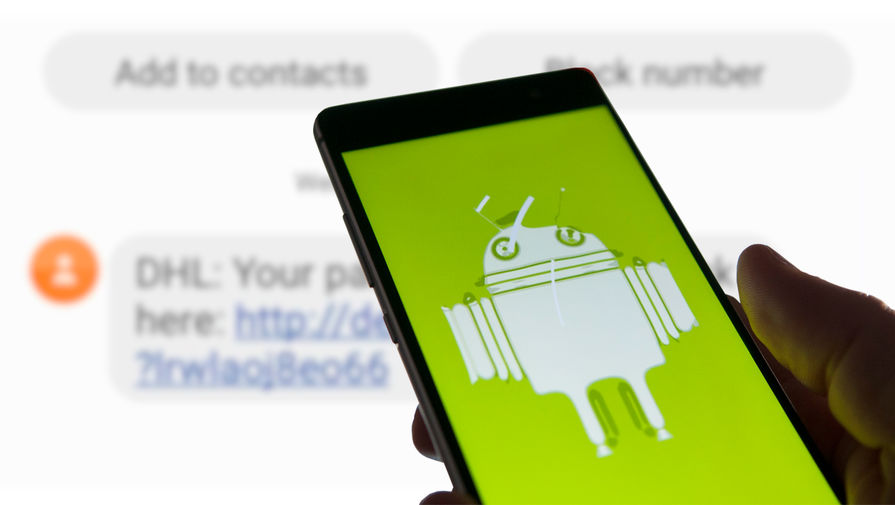 Опасный для Android-пользователей троян Flubot распространяется по Европе