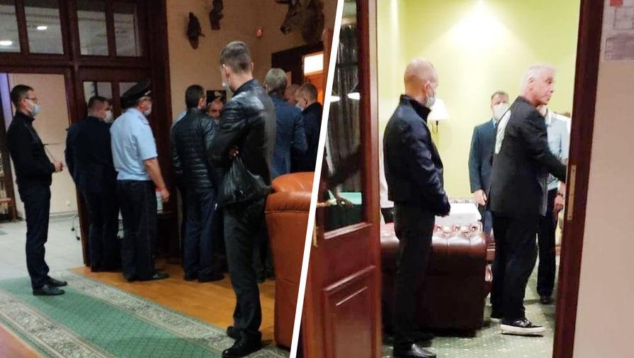 Фестиваль с участием лидера Rammstein в Тверской области отменять не будут