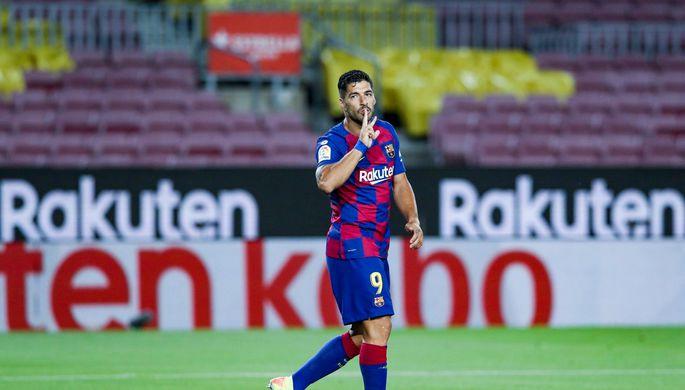 Летняя распродажа: «Барселона» избавится от 12 игроков