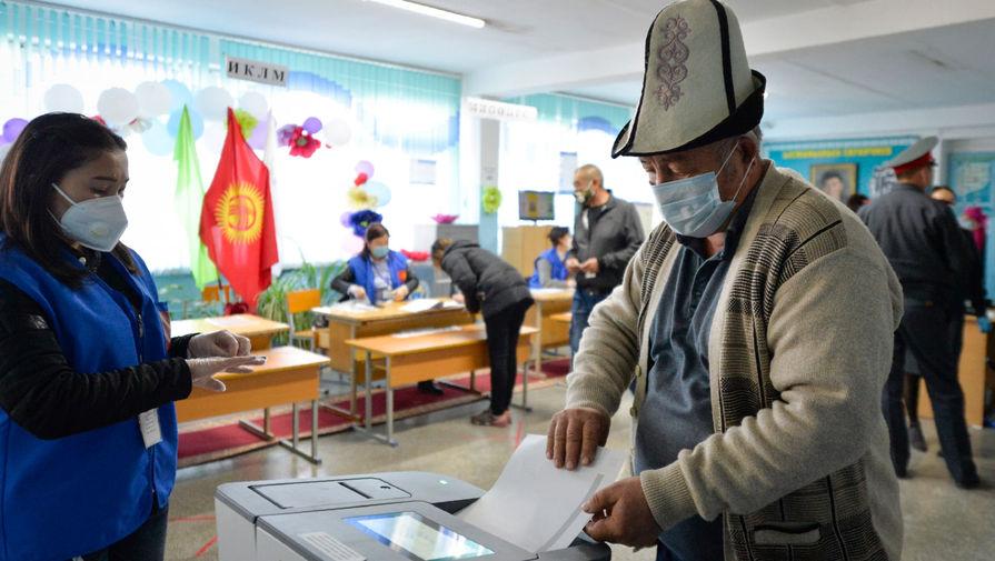 «У нас все друг друга знают»: за кого проголосовала Киргизия
