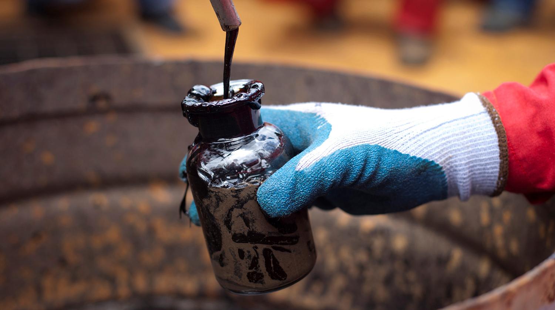 Минэнерго США понизило прогноз по цене нефти Brent
