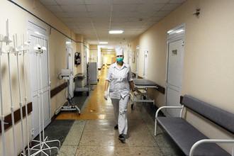 «Санитарочки плачут»: врачи бегут из челябинской больницы