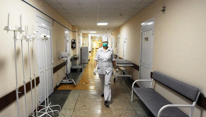 Будет хуже: в ВОЗ опасаются перспектив развития пандемии