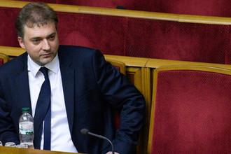 Алексей Загороднюк