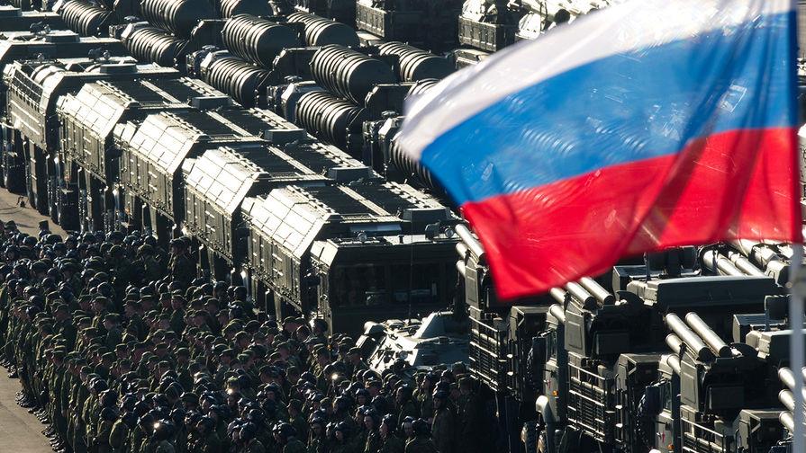 Россия может выйти из договора об СНВ и программы сокращения вооружений