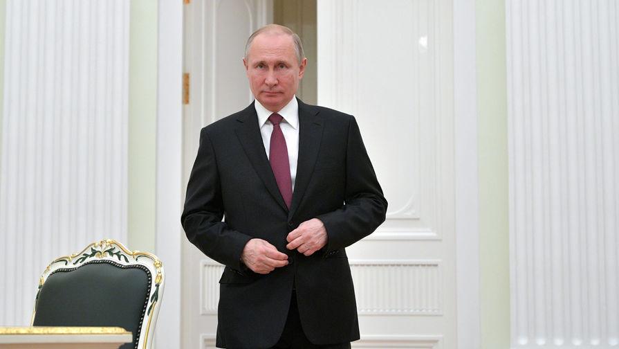 Путин потребовал от главы Транснефти исправить ситуацию с «грязной» нефтью