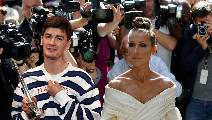 Возмутители спокойствия: кто стал иконой стиля в 2019-м