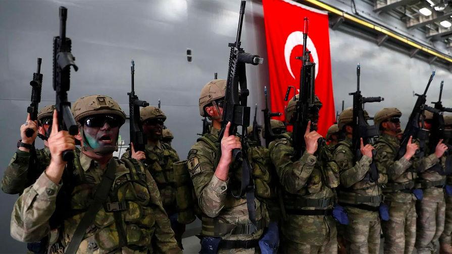 Не до войны: как сокращаются объемы экспорта вооружений