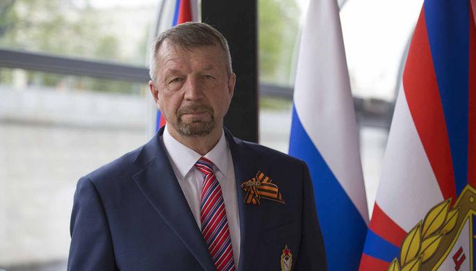 Погибший вратарь Андрей Горохов