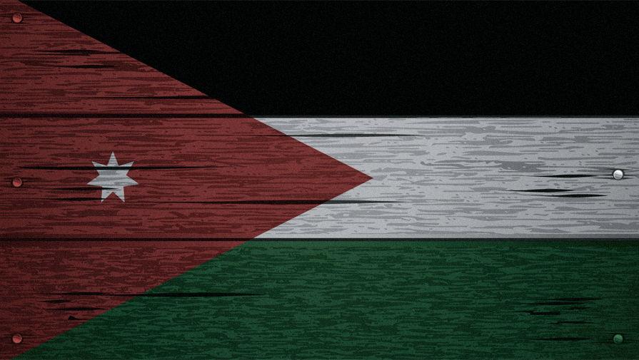 США поддерживают официальные власти Иордании