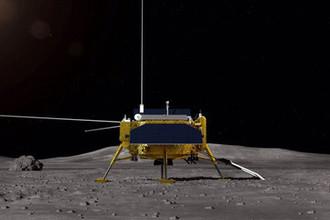 Картошка и шелкопряд: что Китай отправил на Луну