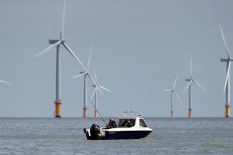 Деньги сдуло: почему Европа отказывается от ветрогенерации