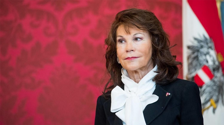 Новый канцлер Австрии сделала первые назначения