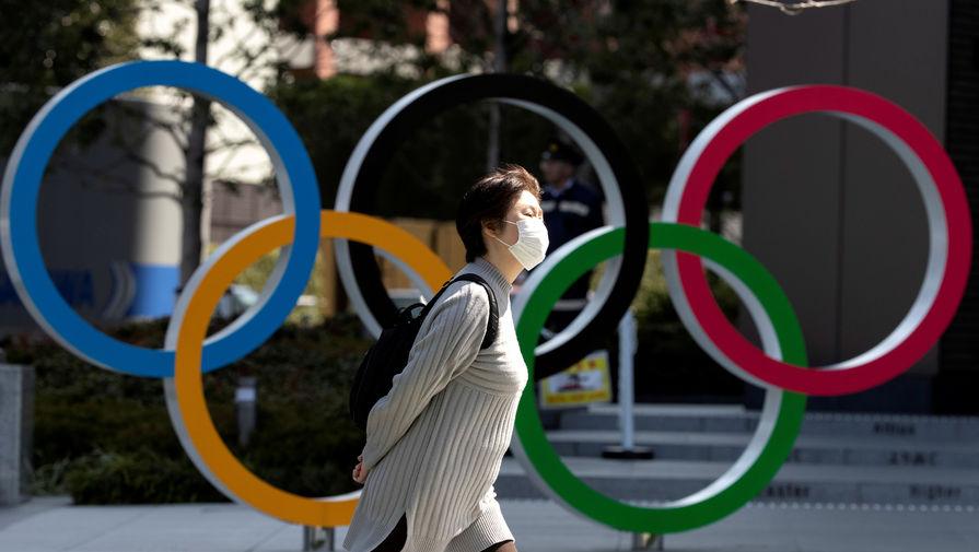 Олимпийские игры в Токио — 2020 перенесены из-за коронавируса