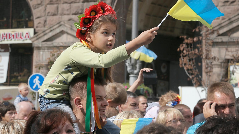 Болгария обвиняет Киев в ущемлении прав нацменьшинств - Газета.Ru