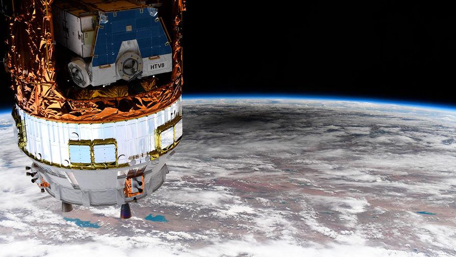 В России создают двигатель для полетов за пределы Солнечной системы