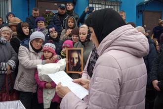 «Ком в горле»: на Урале похоронили убитую из-за машины девушку