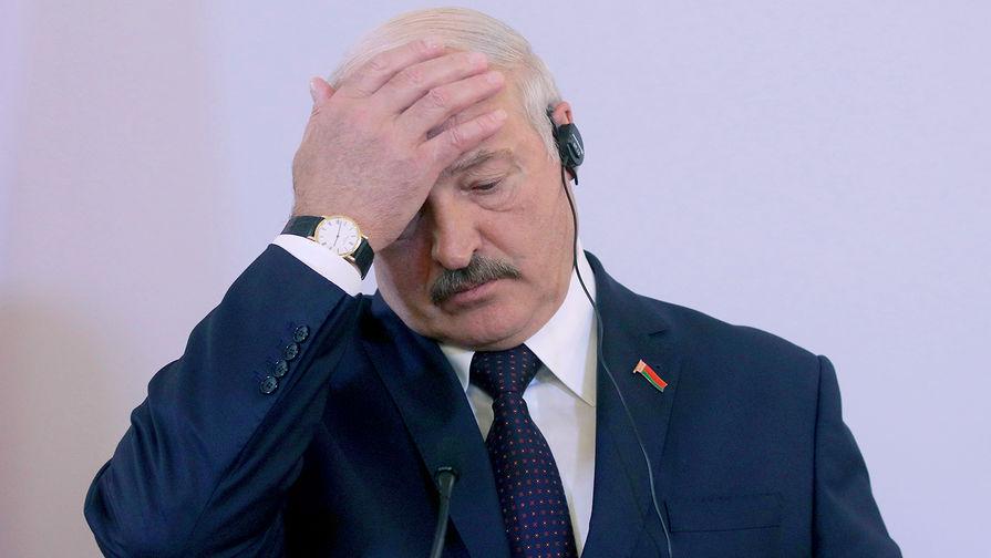 Лукашенко заявил, что Запад «барабанит кастрюлями» из-за безработицы
