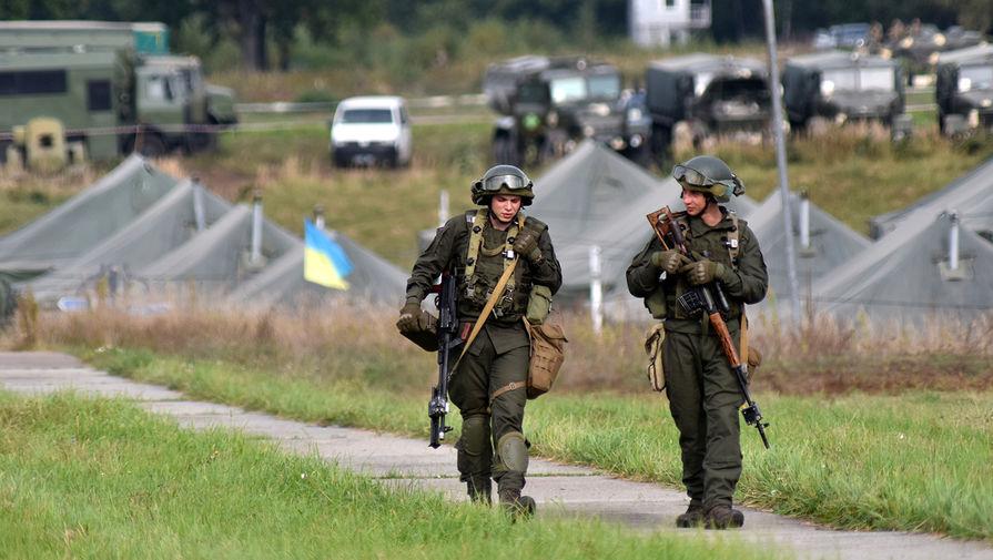 Учения десанта: украинских военных отправят к границам Крыма