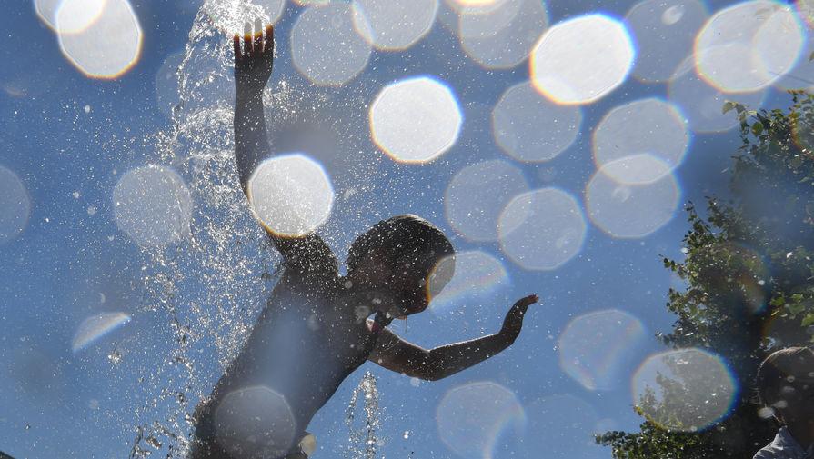 В Гидрометцентре прогнозируют приход экстремальной жары в некоторые регионы