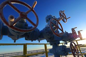 Битва за рынок газа: Запад вытесняет Россию