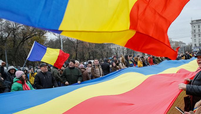Назван лидер на выборах в Молдавии после обработки 95% протоколов