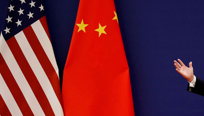 Экс-сотрудник Пентагона оказался китайским шпионом