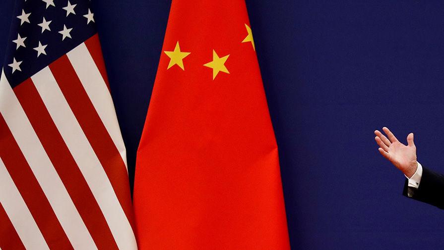 Китай пообещал ответить на размещение ракет США