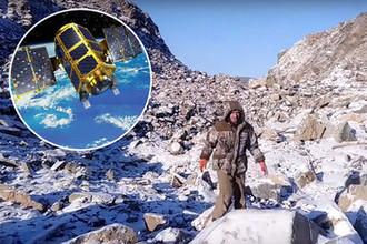 «Они окуклились»: что происходит со спутниками Роскосмоса