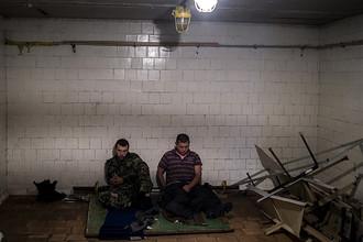 «Шла бы лесом ваша ДНР — валю в Россию»
