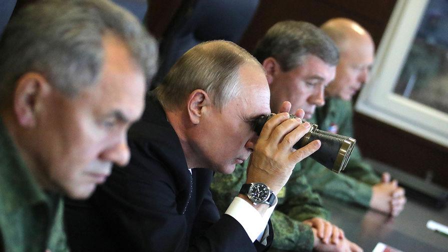 «США готовили выход»: как разрывали ДРСМД