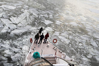 Зима откладывается: когда в Москву придут холода