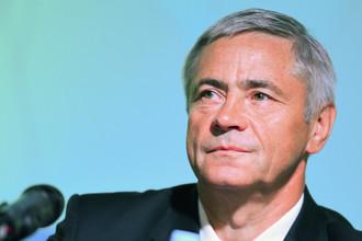Первый вице-президент ПКР Павел Рожков