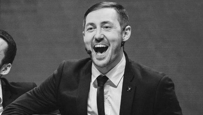 Скончался популярный игрок КВН Аслан Алборов