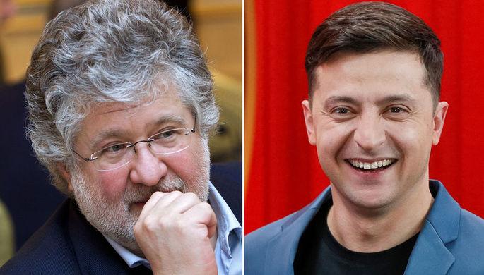 Зеленский против Заворотнюк: кого гуглили украинцы