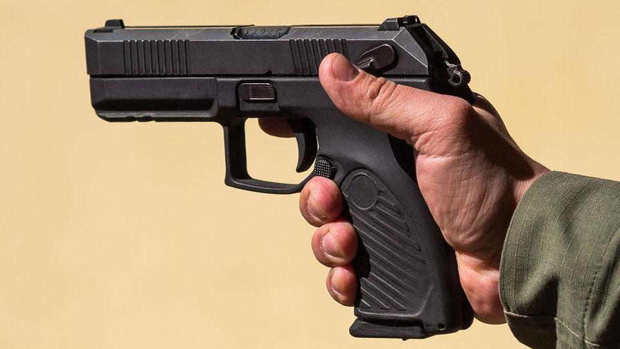 Преемник Макарова: российская армия получила новый пистолет