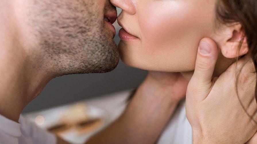 Поцелуй смерти: девушку убили губы возлюбленного