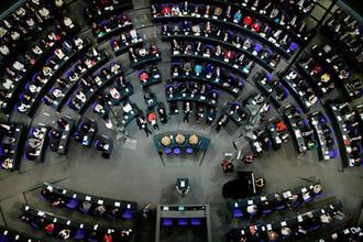«Шаг навстречу России»: в бундестаге хотят отменить санкции
