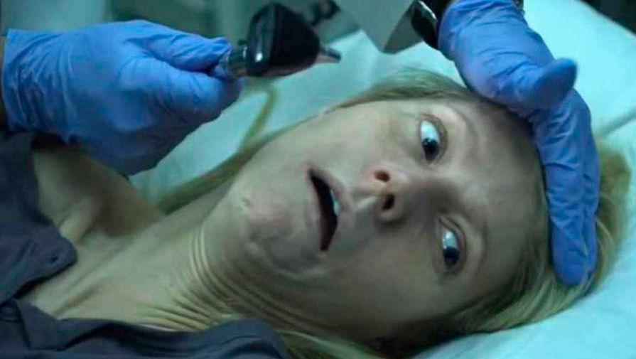 Кадр из фильма «Заражение» (2011)