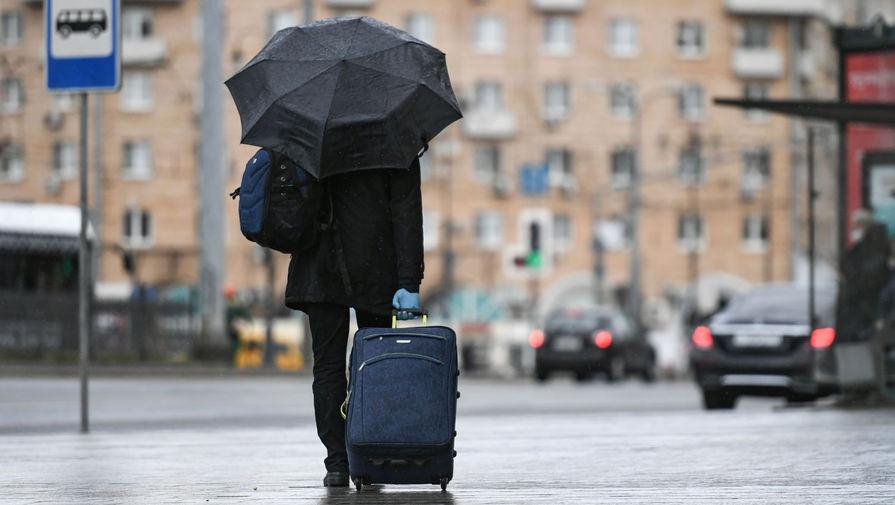 Социологи и демографы раскритиковали статистику оттока людей из Москвы