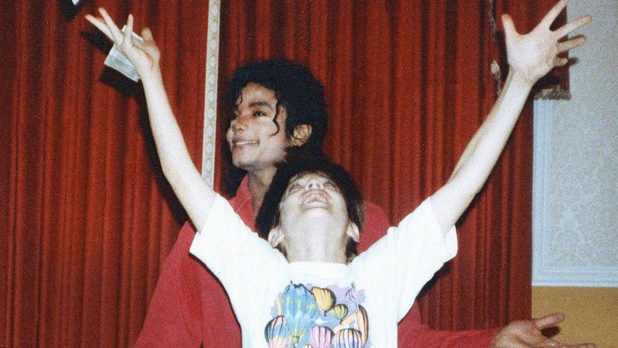Суд отклонил иск мужчины, обвинившего Майкла Джексона в педофилии