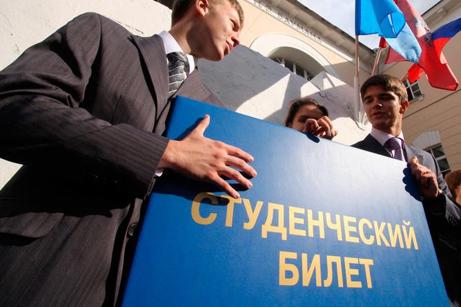 крымчани в российские вузы улучшения