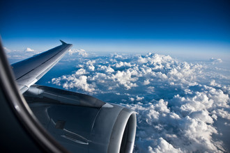 Процесс образования облаков изучила с борта самолета «облачная машина»